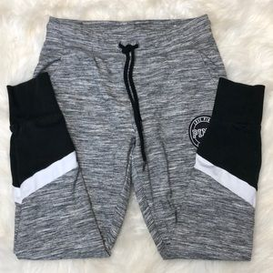 VS Pink Jogger Size S